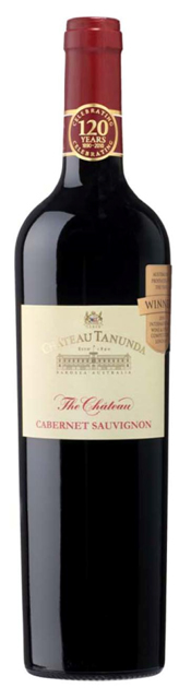 The Chateau Cab Sav