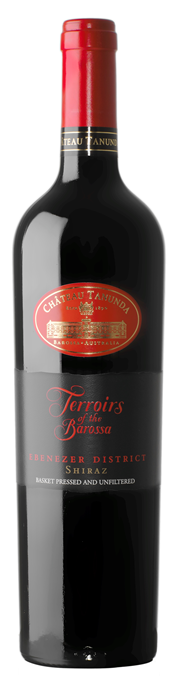 Terroirs Ebenezer Shiraz NV