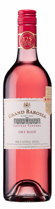 Grand Barossa Dry Rose
