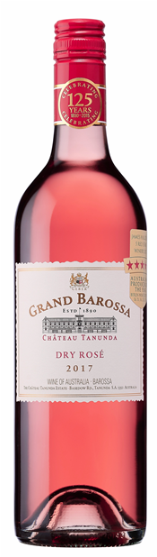 Grand Barossa Dry Rose 2017