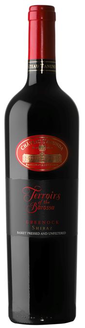 Terroirs Greenock Shiraz NV