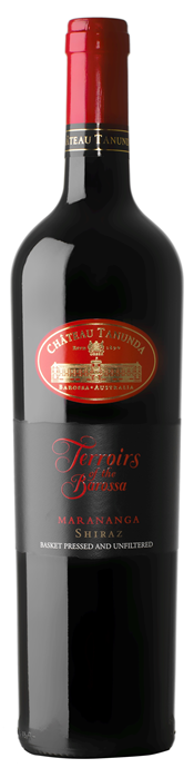 Terroirs Marananga Shiraz NV