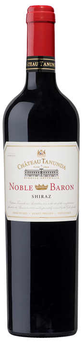Noble Baron Shiraz