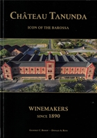 Huon Hooke Glowing Review of Chateau Tanunda Winemakers Since 1890 Book