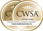 Barossa Valley Wine Of the Year in China 2017