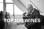 Top 100 Wines  2015 Australian Wine Companion