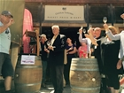 Ringing in 125 Years of Winemaking at Château Tanunda!