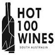South Australian Hot 100 Wines 2015