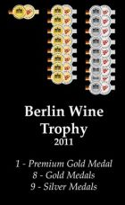 Berlin Wine Trophy 2011