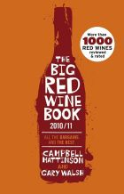 BIG RED WINE BOOK 2010