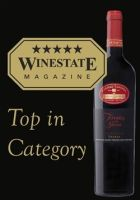 Top in Class - Winestate Shiraz