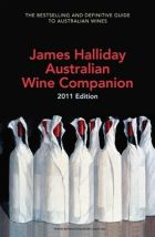 5 STAR Rating - James Halliday 2011